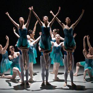CCM Spring Dance Concert